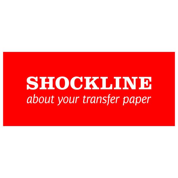 Shockline Transfer Kağıtları