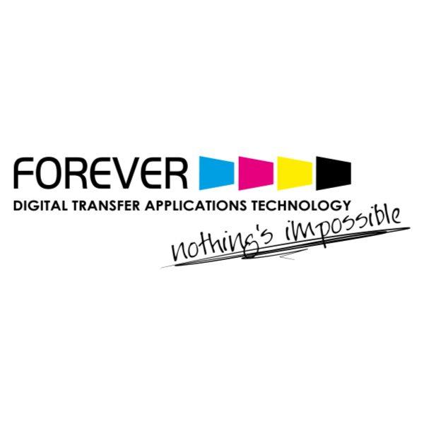 Forever Transfer Kağıtları