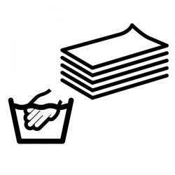 Sulu Transfer Kağıdı
